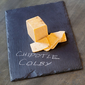 Chipotle Colby Cheese (3 - 7 oz pieces)