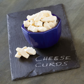 Kenny's Cheese Curds (3 - 7 oz packages)
