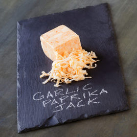 Garlic Paprika Monterey Jack (3 - 7 oz pieces)