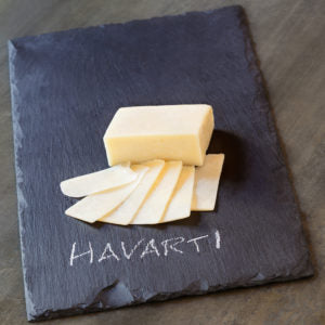 Havarti Cheese (3 - 7 oz pieces)