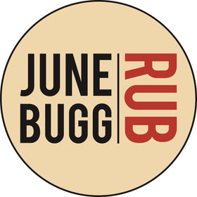 June Bugg Rub Steak + Brisket (3 jars)