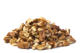 Raw Fancy Mammoth Medium Pecan Pieces (5 lb)