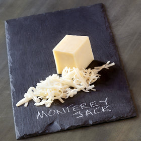 Monterey Jack Cheese (3 - 7 oz pieces)