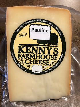Pauline Washed Rind Cheese (3 - 7 oz pieces)