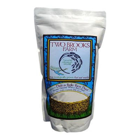 Delta Belle Rice Flour Stone Ground White Rice Flour (3 bags)
