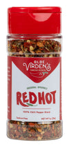 Red Hot Sprinkle (6 jars or 2 bulk bags)