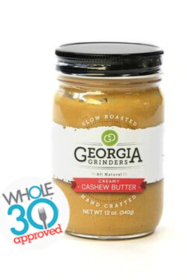 Cashew Butter (3 jars)