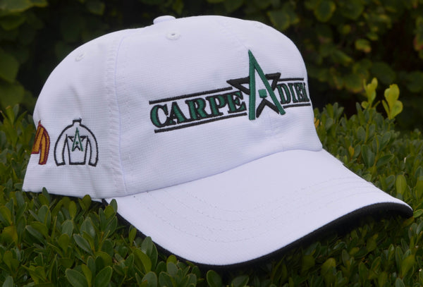 Carpe Diem Light Performance weight Hat