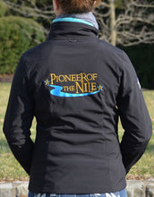 Load image into Gallery viewer, Pioneerof The Nile Soft Shell Jacket-ACROSS BACK