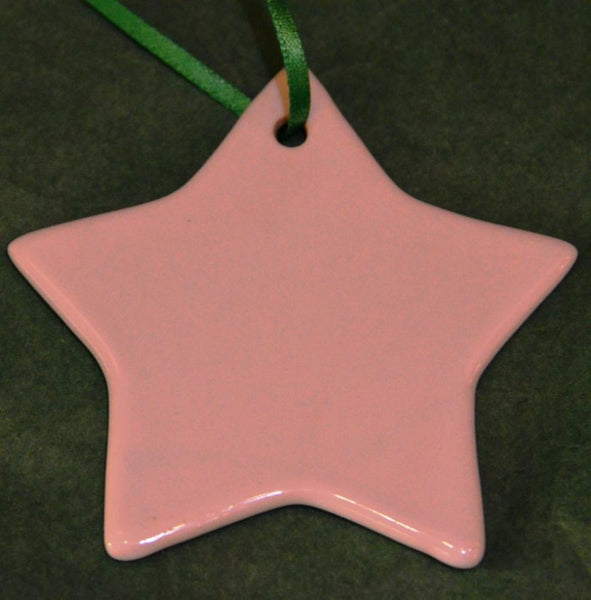 WinStar Christmas Ornament