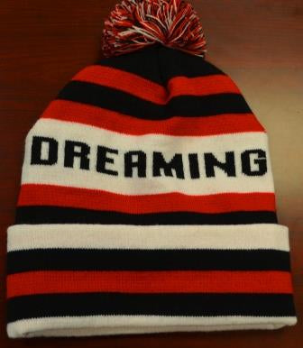 Always Dreaming Beanie