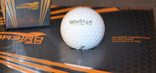 Load image into Gallery viewer, WinStar Golf Balls