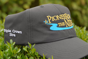 Pioneerof the Nile Hat-Light Weight