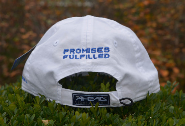 Promises Fulfilled Hat