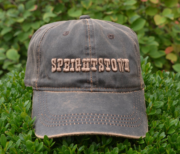Speightstown Hat
