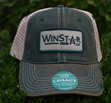 Load image into Gallery viewer, WinStar Farm Trucker Hat