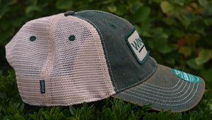 WinStar Farm Trucker Hat