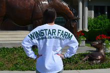 Load image into Gallery viewer, WinStar Women's Spirit Shirt
