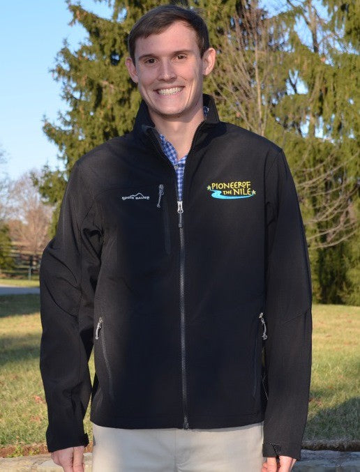 Pioneerof The Nile Soft Shell Jacket