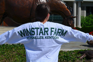 WinStar Women's Spirit Shirt