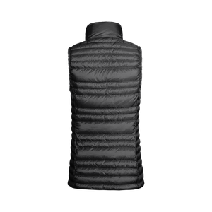 Down Vest Women's • Black