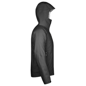 Rain Jacket Men's • Black