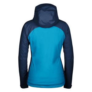 Rain Jacket Women's • Blue Sky