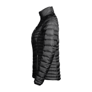 Down Jacket Women's • Black