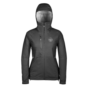 Rain Jacket Women's • Black