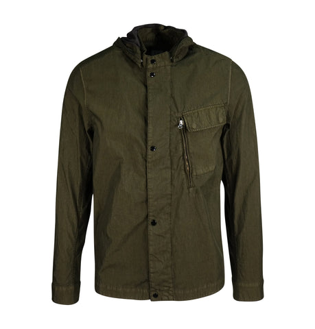 C.P. Company Army Green Jacket