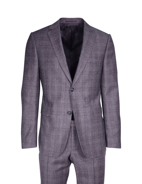 Zzegna Tonal Prince of Whale Tabaco Suit