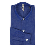 DNL Denim Casual Shirt