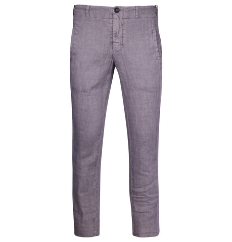 Hannes Roether Linen Pants
