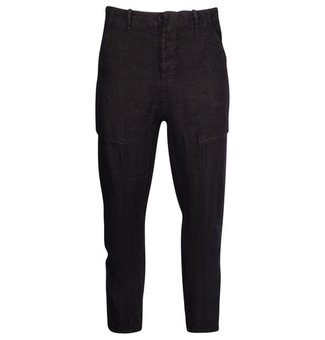 Transit Black Pants