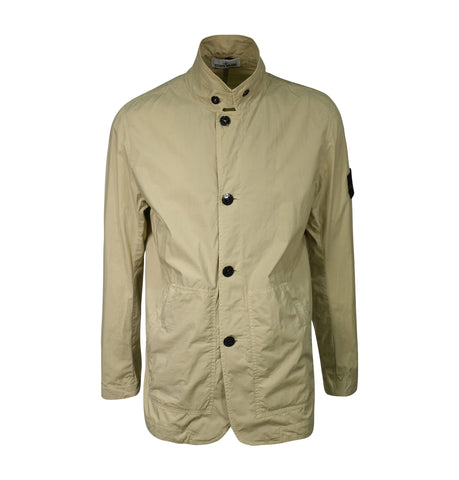 Stone Island Light Beige Jacket