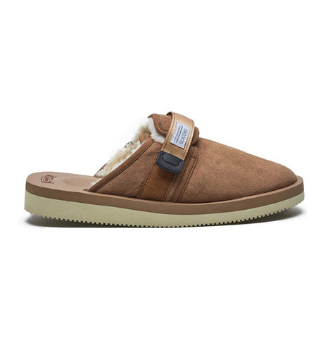 Suicoke Brown Zavo Shoe