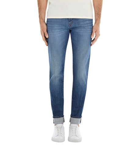 J Brand Tyler Taper Fit Atlas Jeans