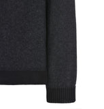 Stone Island Black Sweater