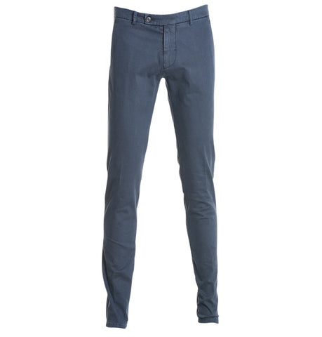 Berwich Blue Trousers