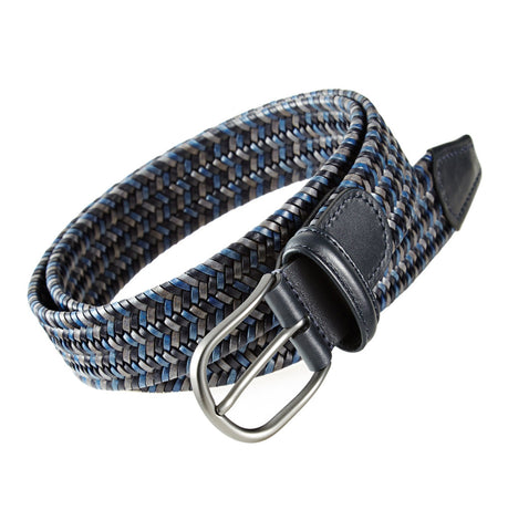 Anderson's Woven Multi Color Belt