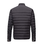 Moncler Satyre Black Jacket