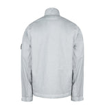 Stone Island Performance Pearl Grey Jacket