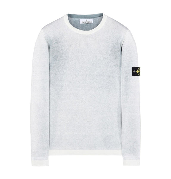 Stone Island Reversible Sweater