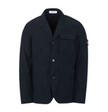 Stone Island Lightweight Navy Jacket