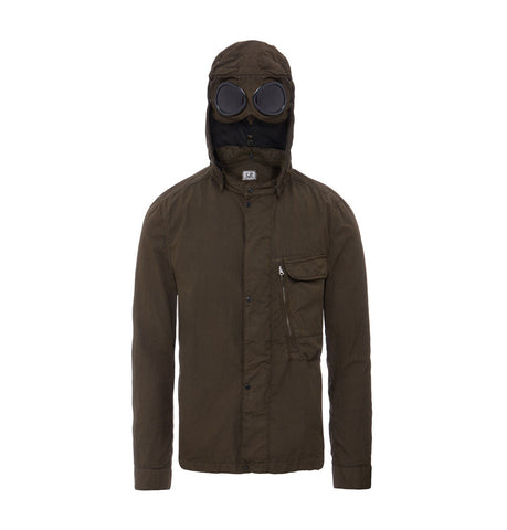 C.P. Company 50 Fill Google Jacket