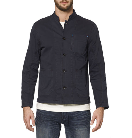 Denham Mao Apex Jacket