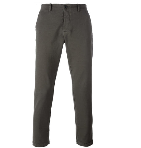 Transit Grey Trouser