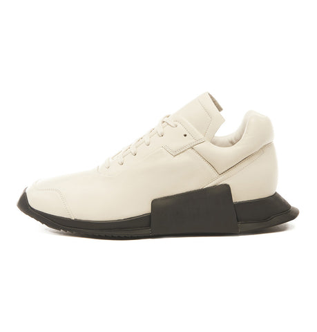 ADIDAS X RICK OWENS LEVEL RUNNER LOW II