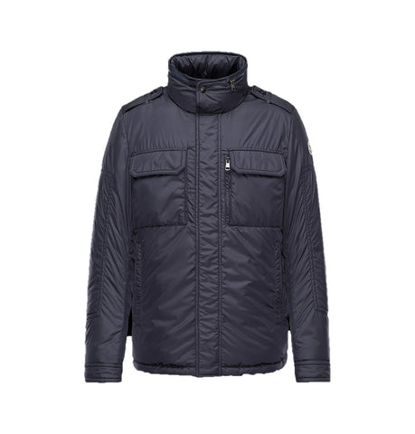 Moncler Daumier Dark Blue Jacket