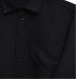 Hannes Roether Black Kosta Shirt